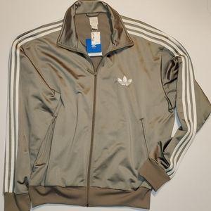 Addidas track suit jacket